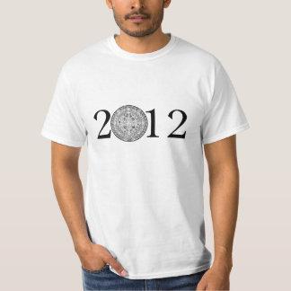 2012 Mayan Prophecy T-Shirt