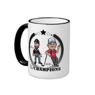 2012 MGA Champions Mug