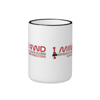 2012 Mini 4WD dot com International Race Clubs Mug