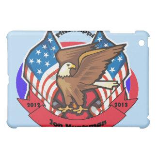2012 Mississippi for Jon Huntsman Case For The iPad Mini