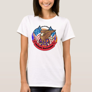 2012 Mississippi for Michele Bachmann T-Shirt