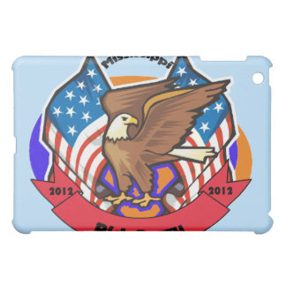 2012 Mississippi for Rick Perry iPad Mini Cover