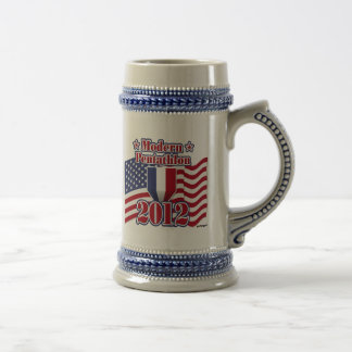 2012 Modern Pentathlon Coffee Mug
