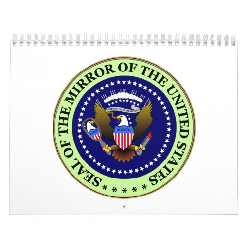 2012 MOTUS Seal Calendar