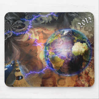 2012 MOUSE PAD