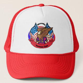 2012 Nevada for Herman Cain Trucker Hat