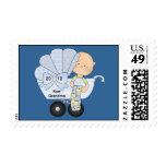 2012 New Grandma Postage Stamp