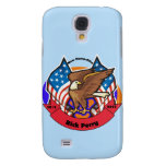 2012 New Hampshire for Rick Perry Galaxy S4 Covers