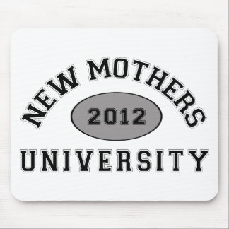 2012 New Mother Mouse Pad
