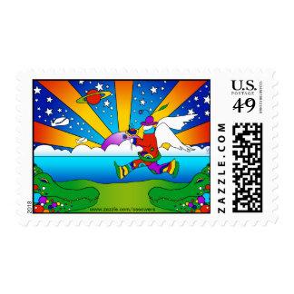 2012, no es el extremo, él es solamente el sellos