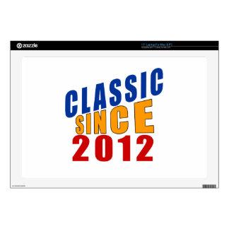 2012 no tenga gusto de los diseños portátil calcomanía