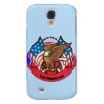 2012 North Dakota for Jon Huntsman Galaxy S4 Covers