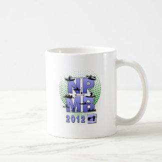 2012 NPMB MUGS