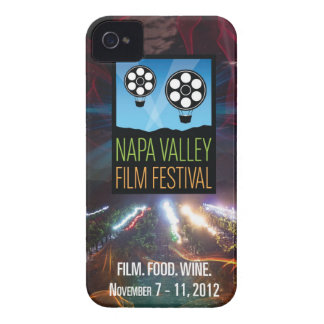 2012 NVFF Official Phone Case
