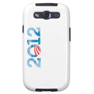 2012-OBAMA Vintage.png Galaxy S3 Protectores