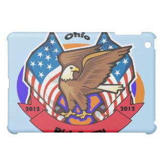 2012 Ohio for Rick Perry Case For The iPad Mini