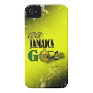2012 Olympics Team Jamaica Fan Iphone 4/4S Case
