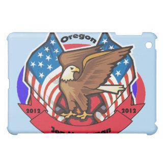 2012 Oregon for Jon Huntsman Case For The iPad Mini