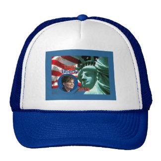2012 Palin Hat
