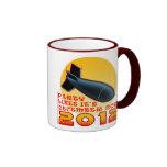 2012 Party Cup Mug