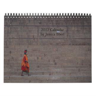 2012 Photo Calendar