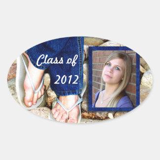 2012 photo stickers