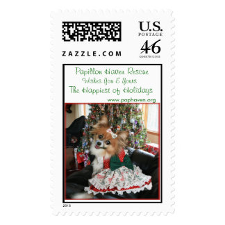 2012 PHR Holiday Stamp