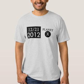 2012 Planet X (Nibiru) T Shirt