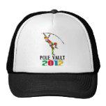 2012: Pole Vault Mesh Hats