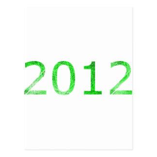 2012 por Aeralas Postales