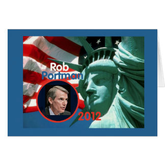 2012 PORTMAN Card