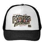 2012-Post-Apocalypse Trucker Hat