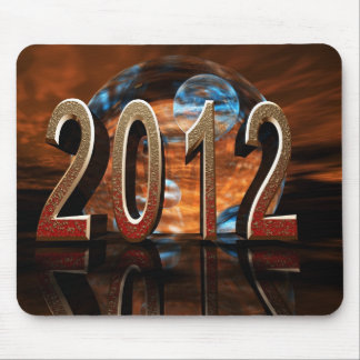 2012  Predict Mouse Pad