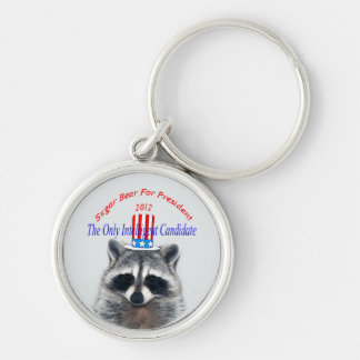 2012 Presidential Election Keychains