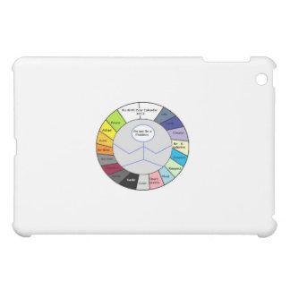 2012 RE-BIRTH-case Case For The iPad Mini