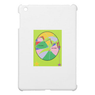 2012 re-birth-egg-hunt iPad mini cases