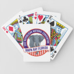 2012 Republican Convention Playing Cards