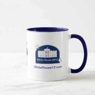 2012 Republican Presidential Candidates Mug