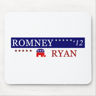 2012 Romney Ryan Campaign Mouse Pad