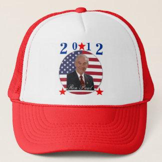 2012 Ron Paul Hat