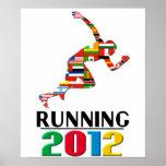 2012: Running Print