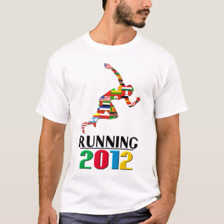 2012: Running T-Shirt