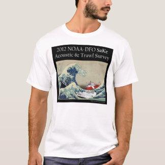 2012 Sake Survey T-Shirt