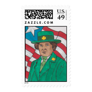 2012 Scouting Centennial Postage Stamp for Girls