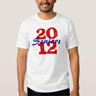 2012 Seniors T-Shirt
