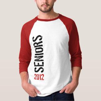 2012 seniors tee shirt