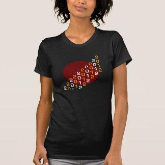 "2012 Shirts T-Shirts Clothing ""2012 Mayan Sun"""