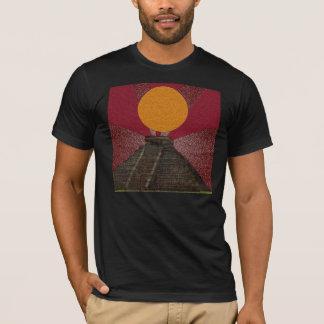 "2012 Shirts T-Shirts Clothing ""Mayan Chichen Itza"""