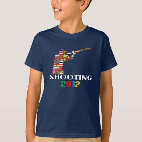 2012: Shooting T-Shirt