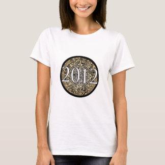 2012 Skeptic T-Shirt